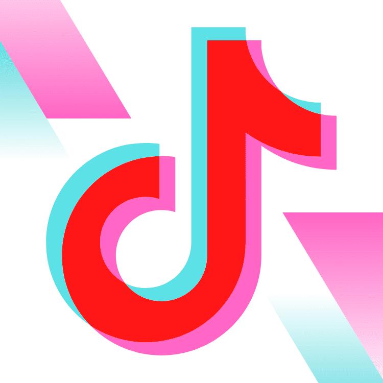 20 Cute Tiktok Logos Ready For Download In 2020 Cute Youtube Logo Logo Builder