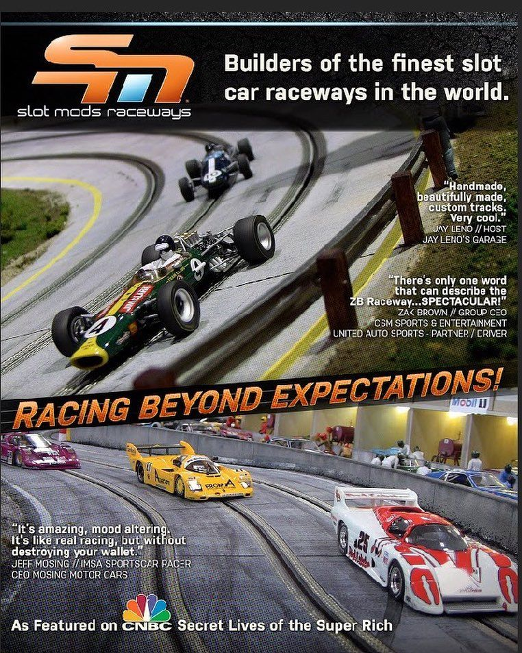 Pin By Old Weird Herald On Slot Car Posters Car Racing Video Slot Car Racing Slot Cars