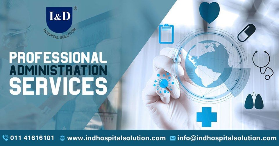 We Provide Complete Hospital Solution In Terms Of Professional