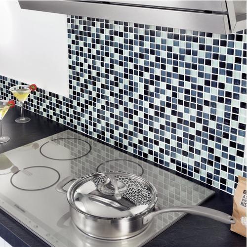 glass mosaic tiles black white grey cp1390 526 p jpg 500 500 pixels