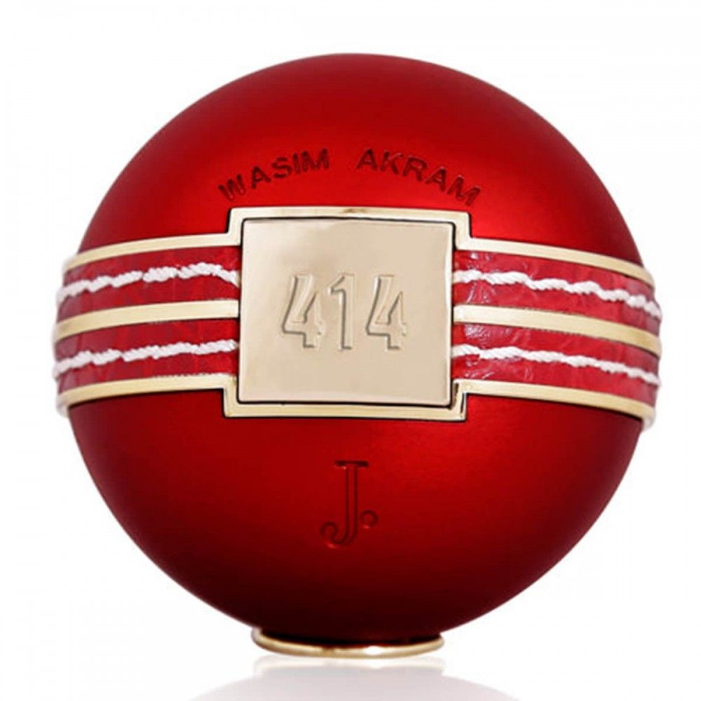 Wasim Akram 414 Perfume For Men Send Valentine Gifts To Pakistan