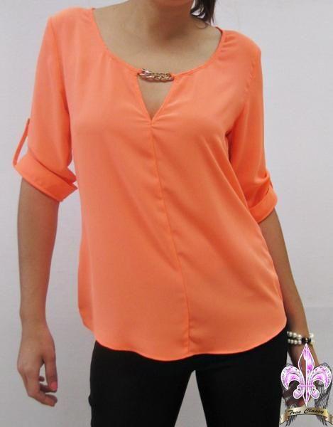 86b9dfb04 moda en blusa-blusas de moda-blusas de moda 2015-blusas | Tops ...