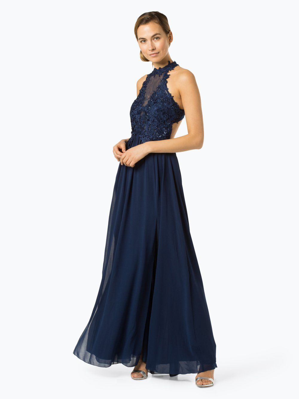 Suddenly Princess Abendkleid blau (mit Bildern)  Abendkleid