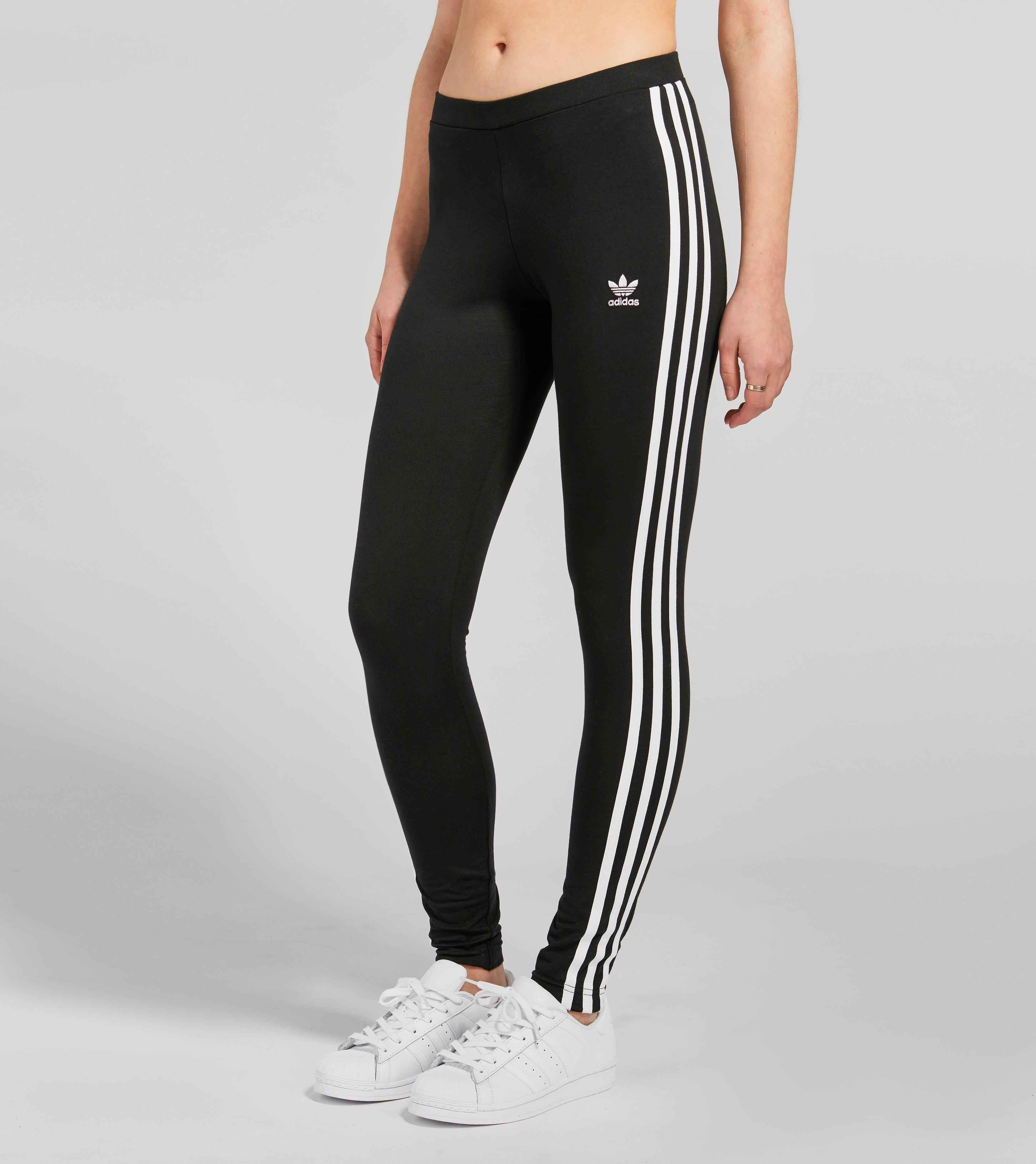 adidas Originals 3 Stripes Leggings 2017