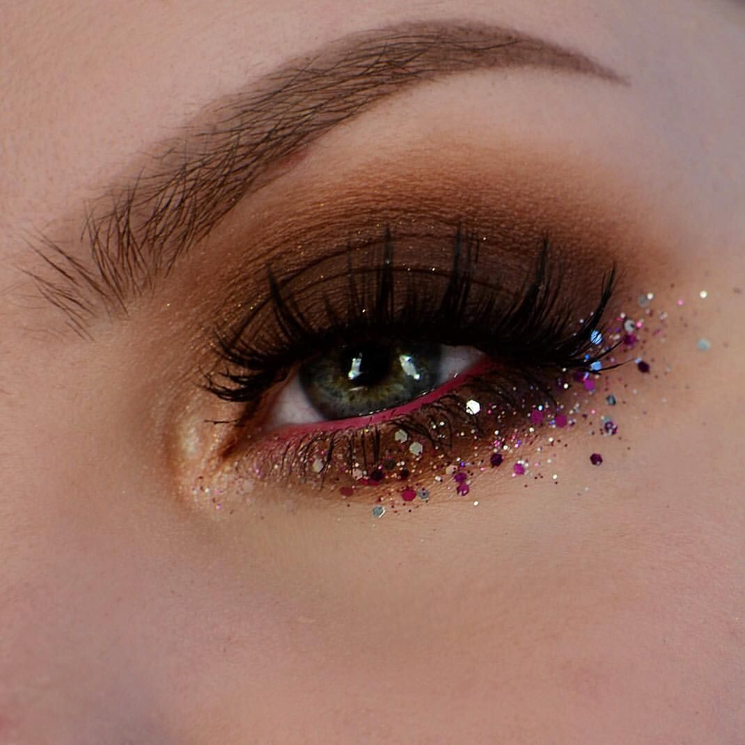 Más de 50 ideas únicas de maquillaje de ojos #makeup #ideas #eyes – decoración