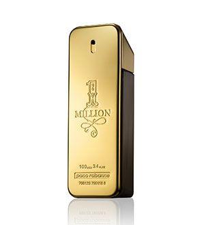 1 Million Paco Rabanne: ¿Perfume o lingote de oro? Humor, sensualidad, estilo gentleman … Consulta sus múltiples posibilidades pinchando en la imagen.