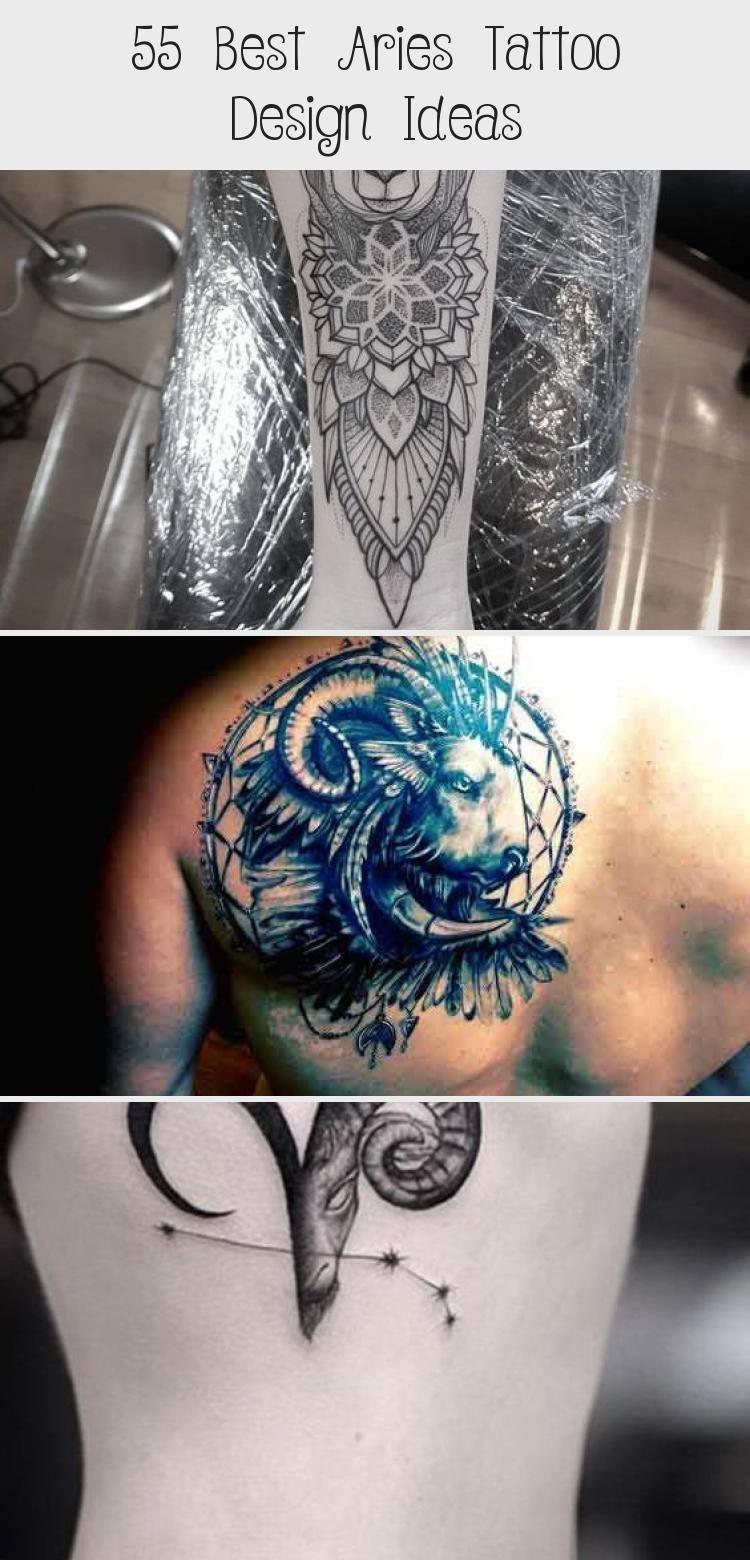 55 Best Aries Tattoo Design Ideas Tattoos, Tattoo