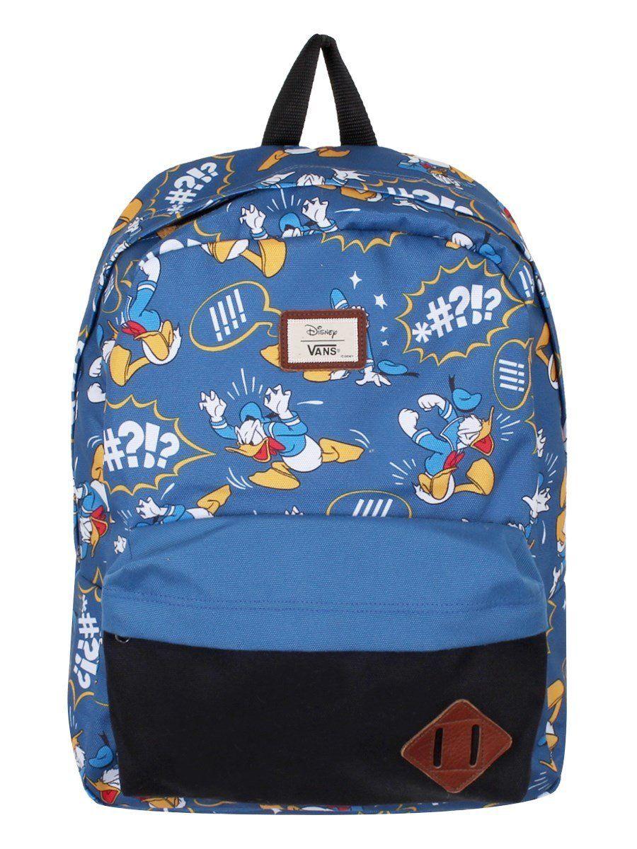 85019f55fa1d61 Disney Backpacks by Vans