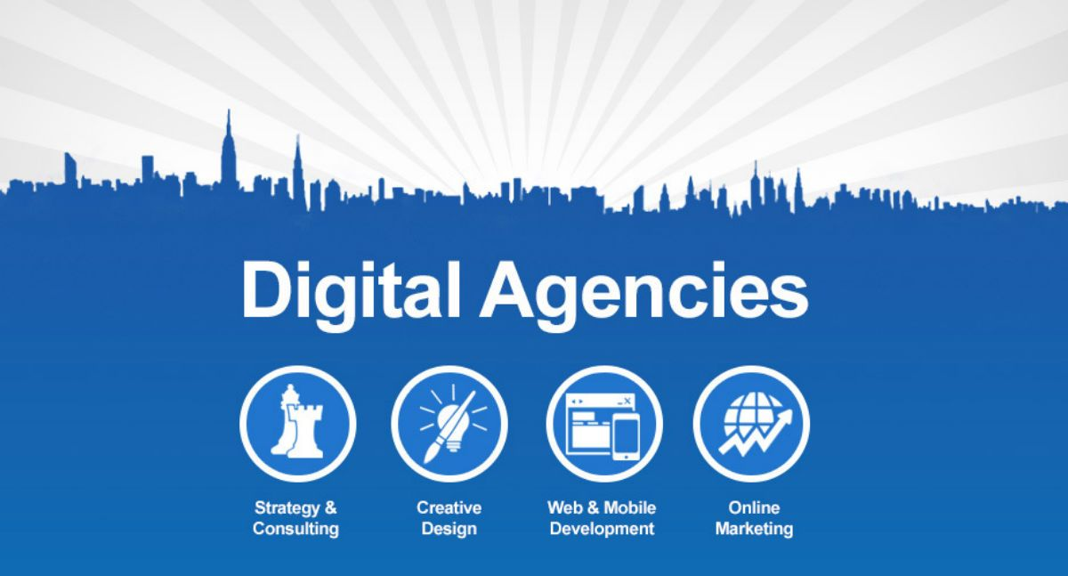 Los Angeles Marketing Agency (With images) Digital