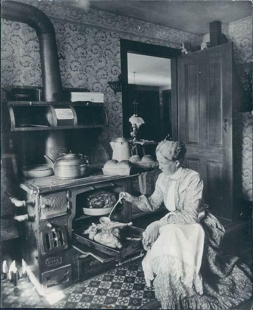 True West Magazine Truewestmag Twitter Vintage Thanksgiving Interesting History Historical Photos