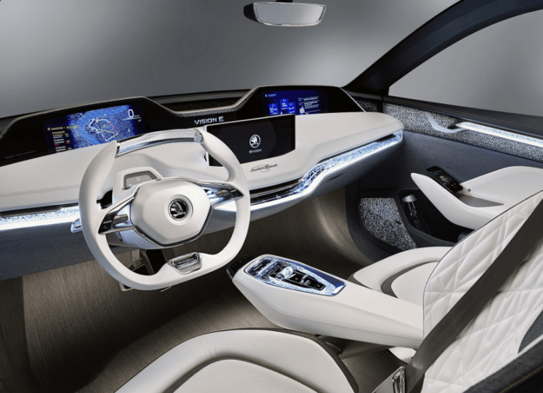 2020 Buick Enclave Interior Buick Buick Enclave Buick Concept Cars