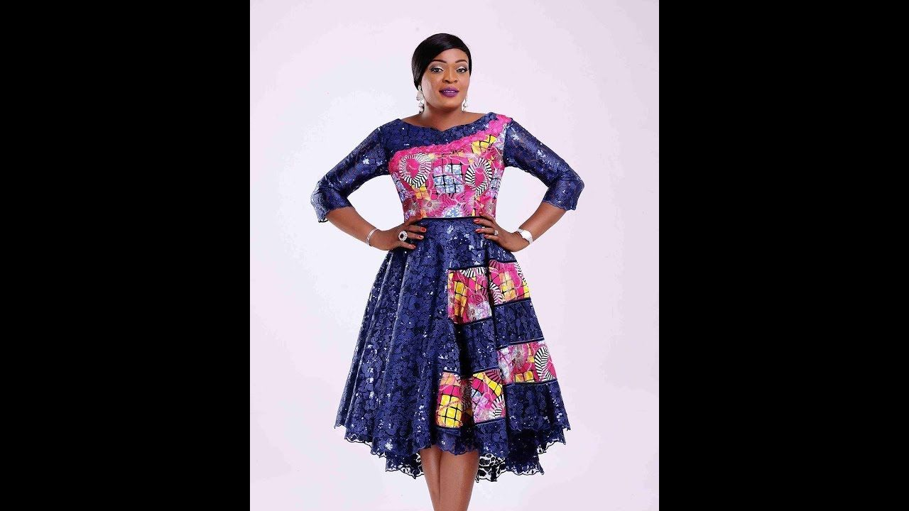 African Dress Styles: Latest Radiant,Trendy and Lovely Collection of African Dresses For Lovelies - video #africandressstyles