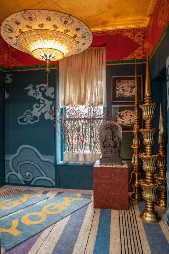 33 Minimalist Meditation Room Design Ideas Digsdigs House 3