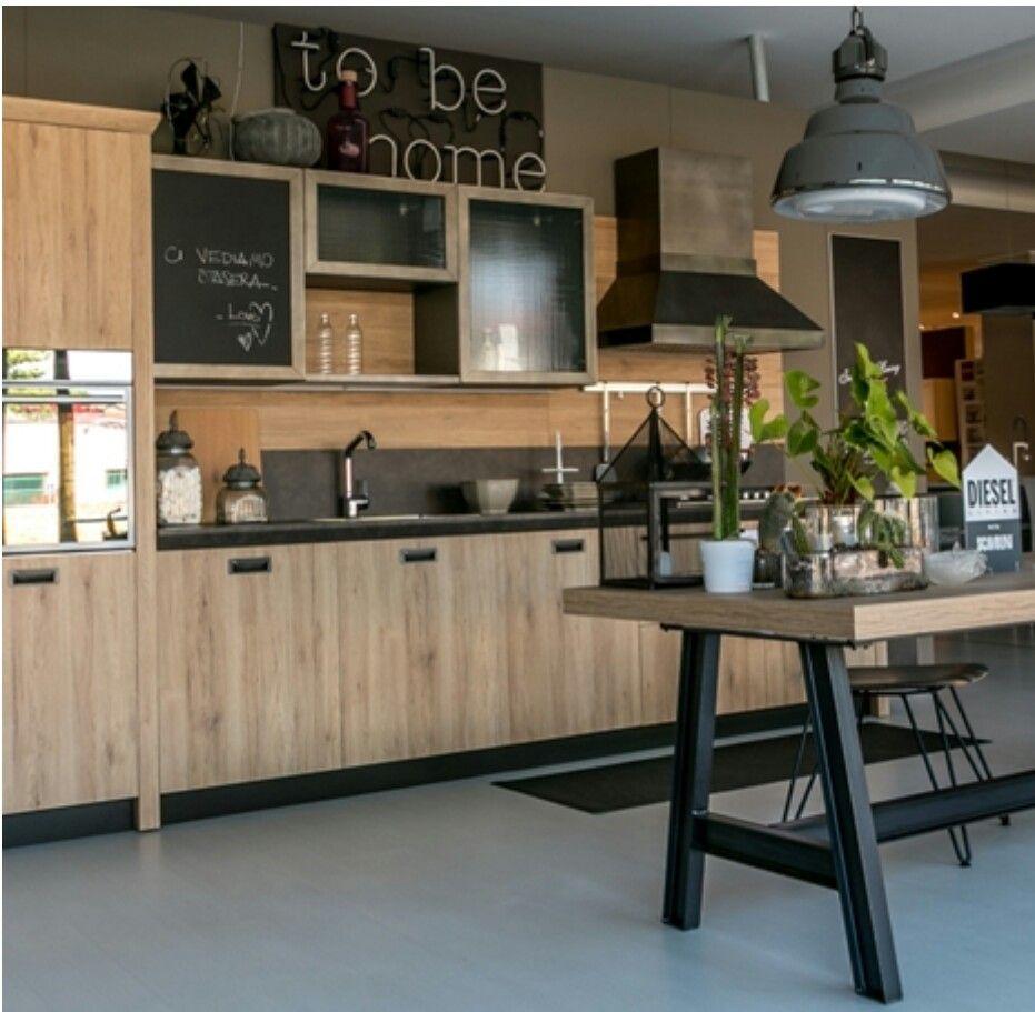cucina diesel scavolini nel 2019 | Cucine, Idee per la ...