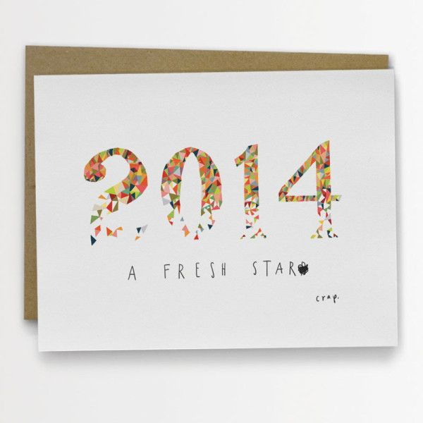 14 Cards To Wish Someone A Happy New Year Happy New Year Cards New Year Card Funny New Year