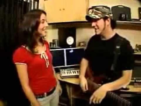 Entrevista com Gustavo Guerra sobre o Guitar Idol 2008.