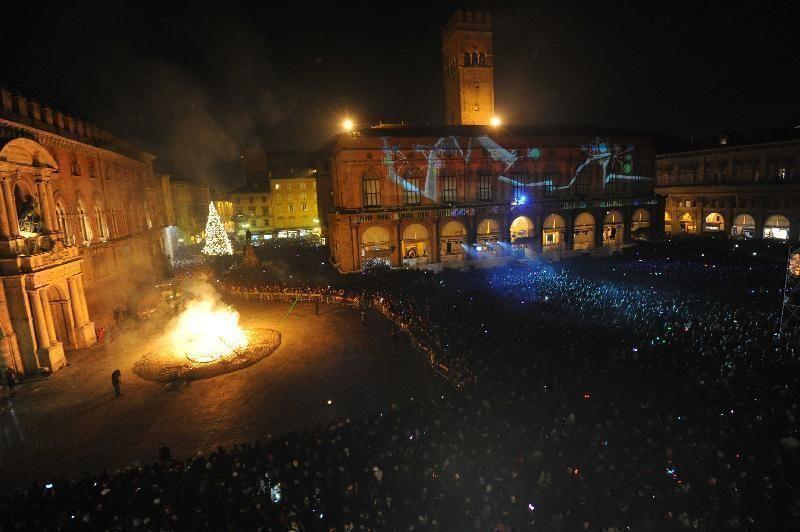 New Year's Eve in Bologna | Bologna, Italia