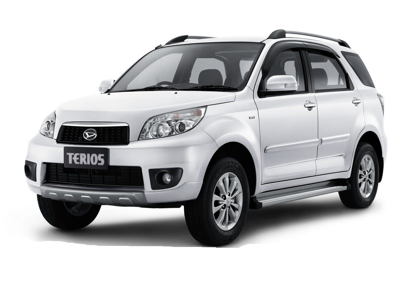 medium resolution of the daihatsu terios is a mini suv first released in 1997 by the japanese car manufacturer daihatsu