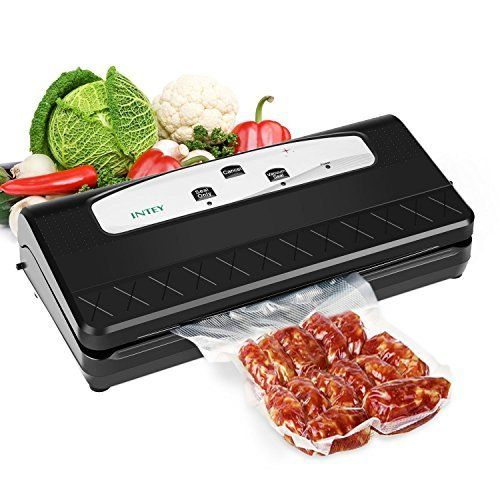 INTEY Vacuum Sealer Review Truly is it worst or worthy