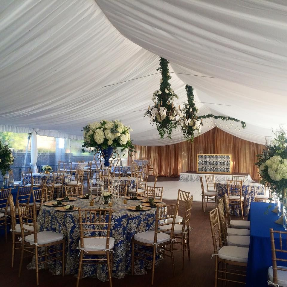 Pin by Holliday Flowers & Events on Special Events Tent