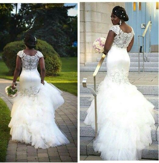 Gorgeous dress- love in every way