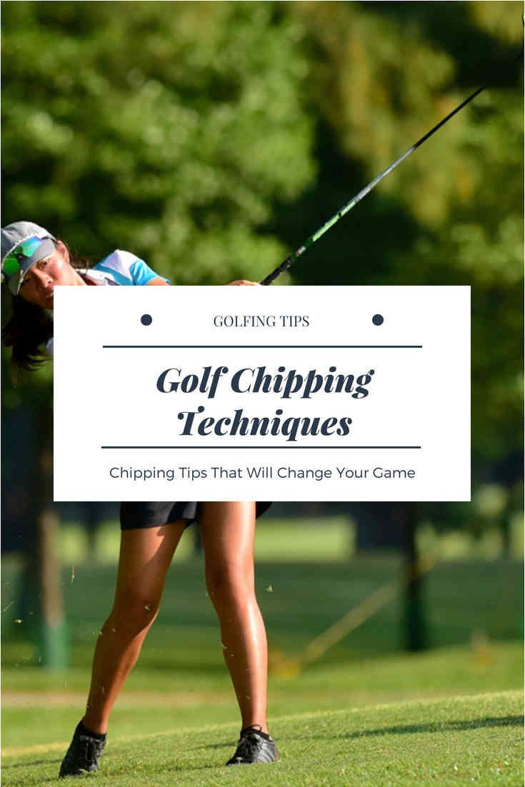 Swinging tips for first timers