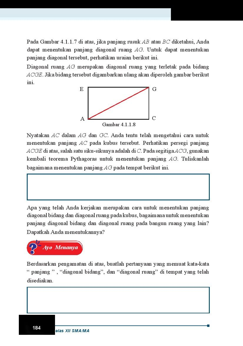 Eko Hariyanto Bse Ekohariyanto Com Bse Kelas 12 Sma Bahasa Inggris Siswa019 Matematika Buku Pelajaran Buku
