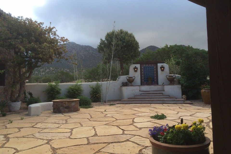 Rancho de Chavez - New Mexico Wedding Venues   Country ...