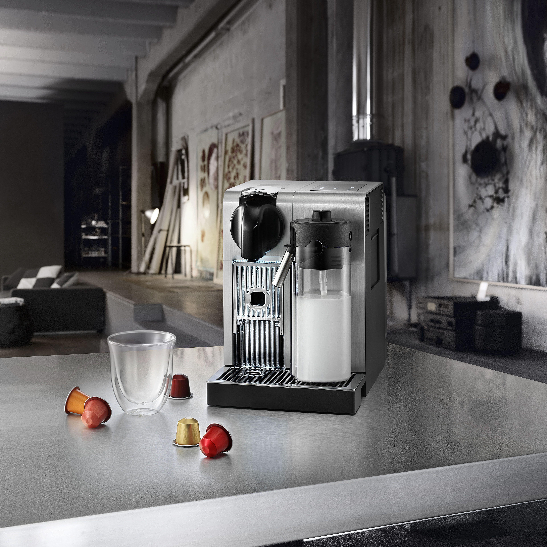 Lattissima Pro Best home espresso machine, De'longhi