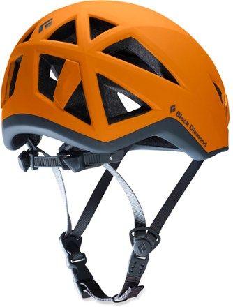 Photo of Black Diamond Vector Climbing Helmet | REI Co-op