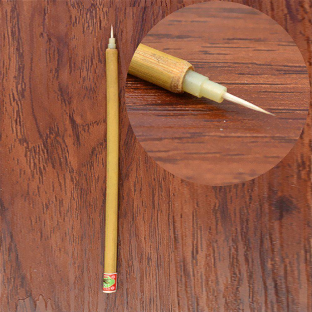 Generic Acrylic Nail Art Painting Brushes Small Brush