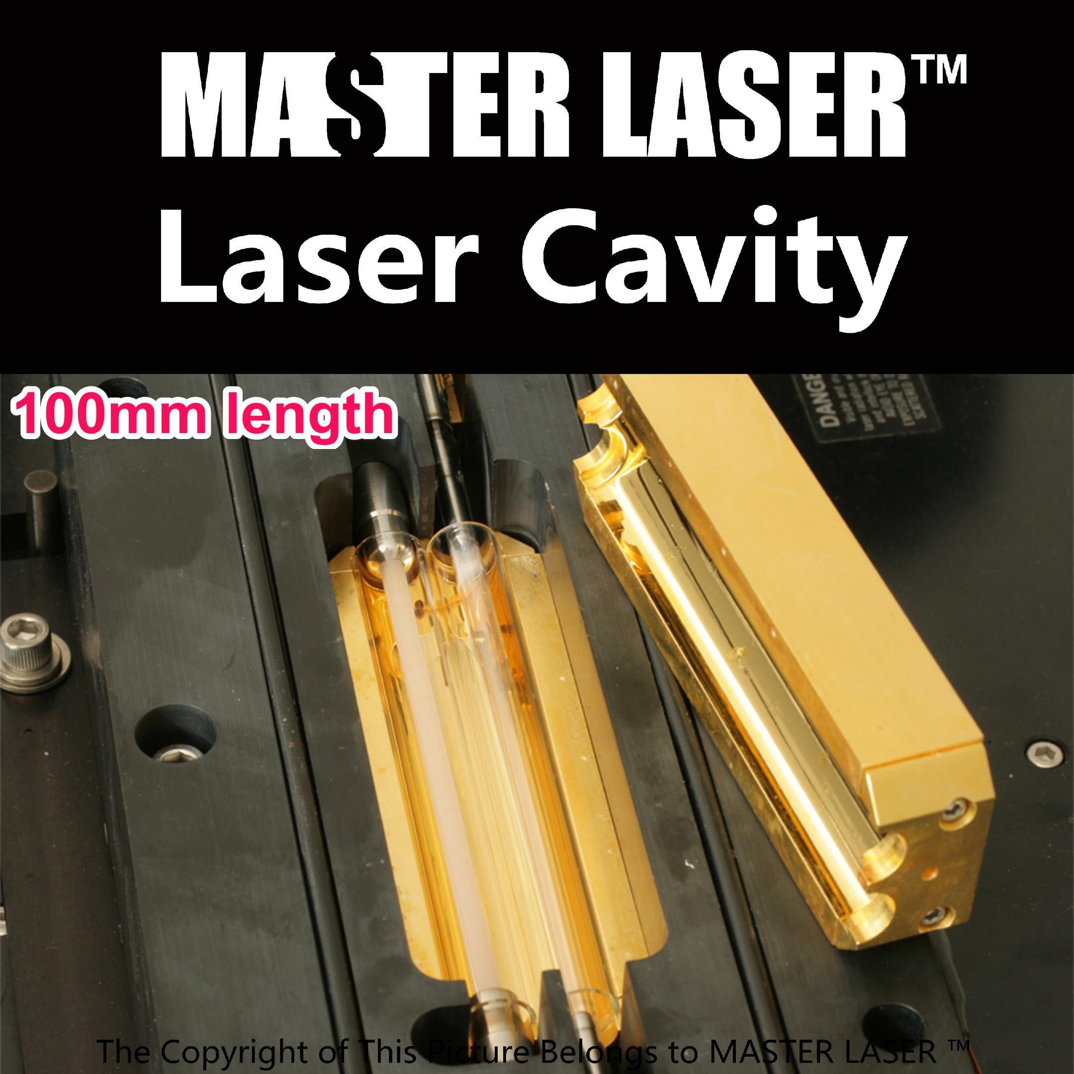 Replace Of Yag Laser Tag Equipment Laser Welding Machine Yag Marking Machine Laser Cavity Golden Chamber Body Length 100 Laser Welding Welding Machine Cavities