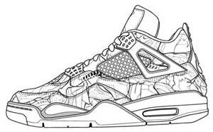 Jordan 14 Shoes Coloring Pages Bing Images Jordans Sneakers