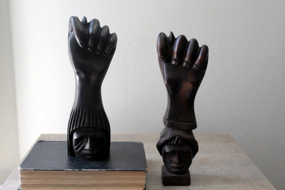 Sorry, wooden figa fist sculpture would