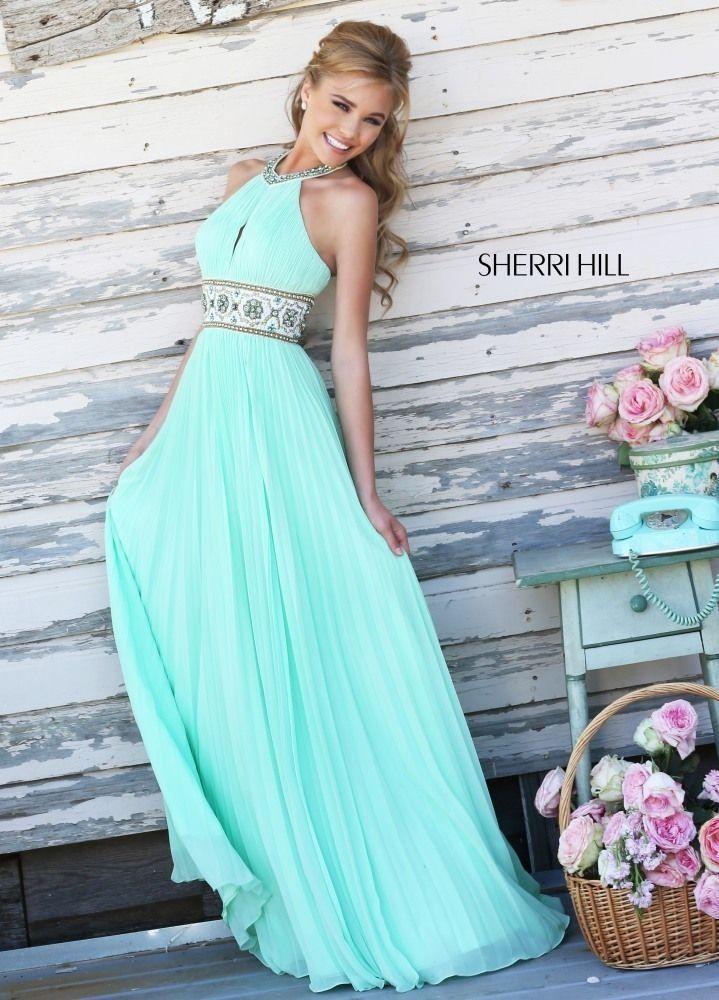 Vestido turquesa … | Pinteres…