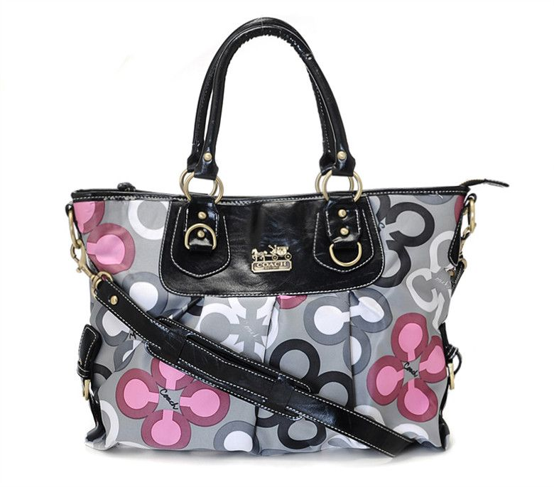 37d560eb20418e Unbelievable About This Coach Site! Save 79% OFF Now! I always keep my  daily supplies on my coach bag!