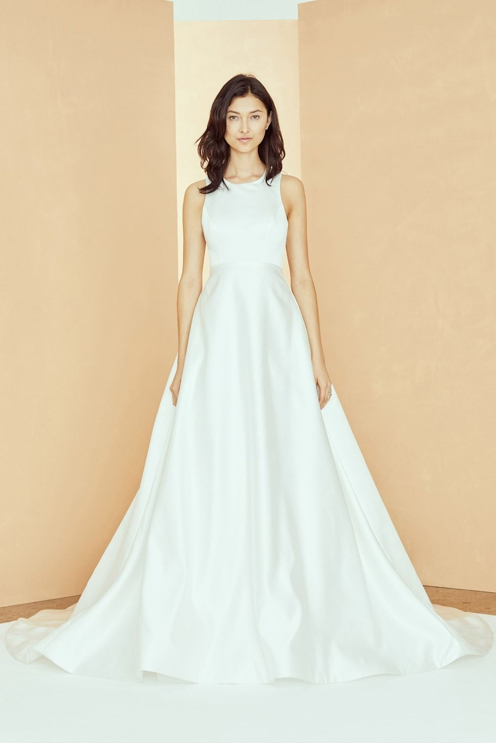 Nouvelle Amsale Wedding Dresses Fall 2020 Dress For The Wedding In 2020 Amsale Wedding Dress Wedding Dress With Pockets Ball Gowns Wedding