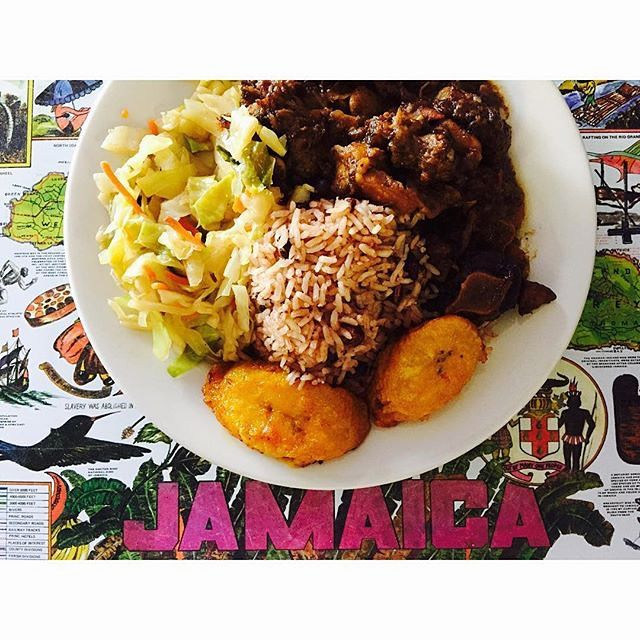 What S For Sunday Dinner Recipes At Http Jamaicans