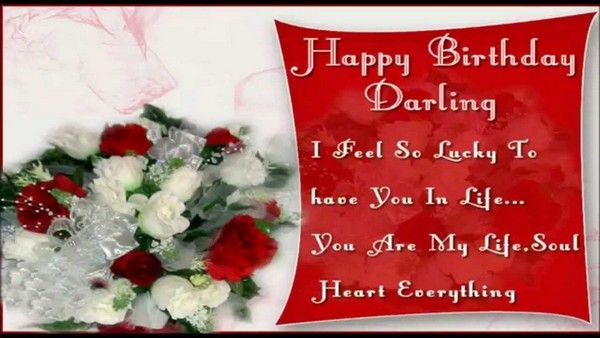 72 Happy Birthday Wishes For Friend With Images Romantic