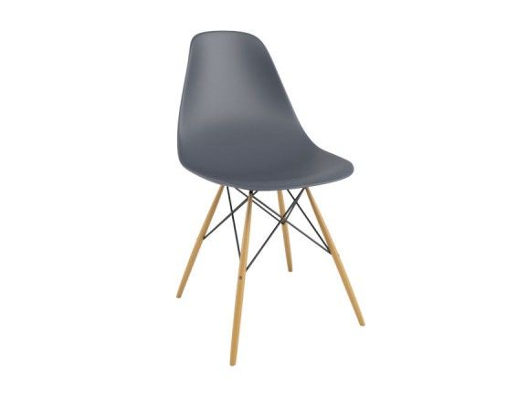Chaise Eames Eiffel Chair DSW Colors 6
