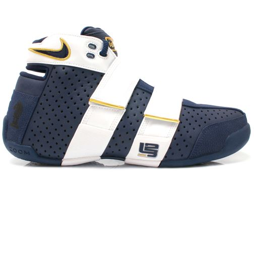 8fdbcb9fd290 Nike Lebron s 20-5-5 Best Sneakers
