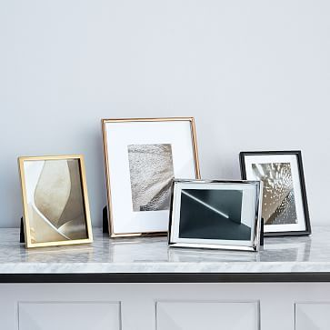 Metal Tabletop Frames | DREAM APT: Decor | Pinterest | Tabletop ...
