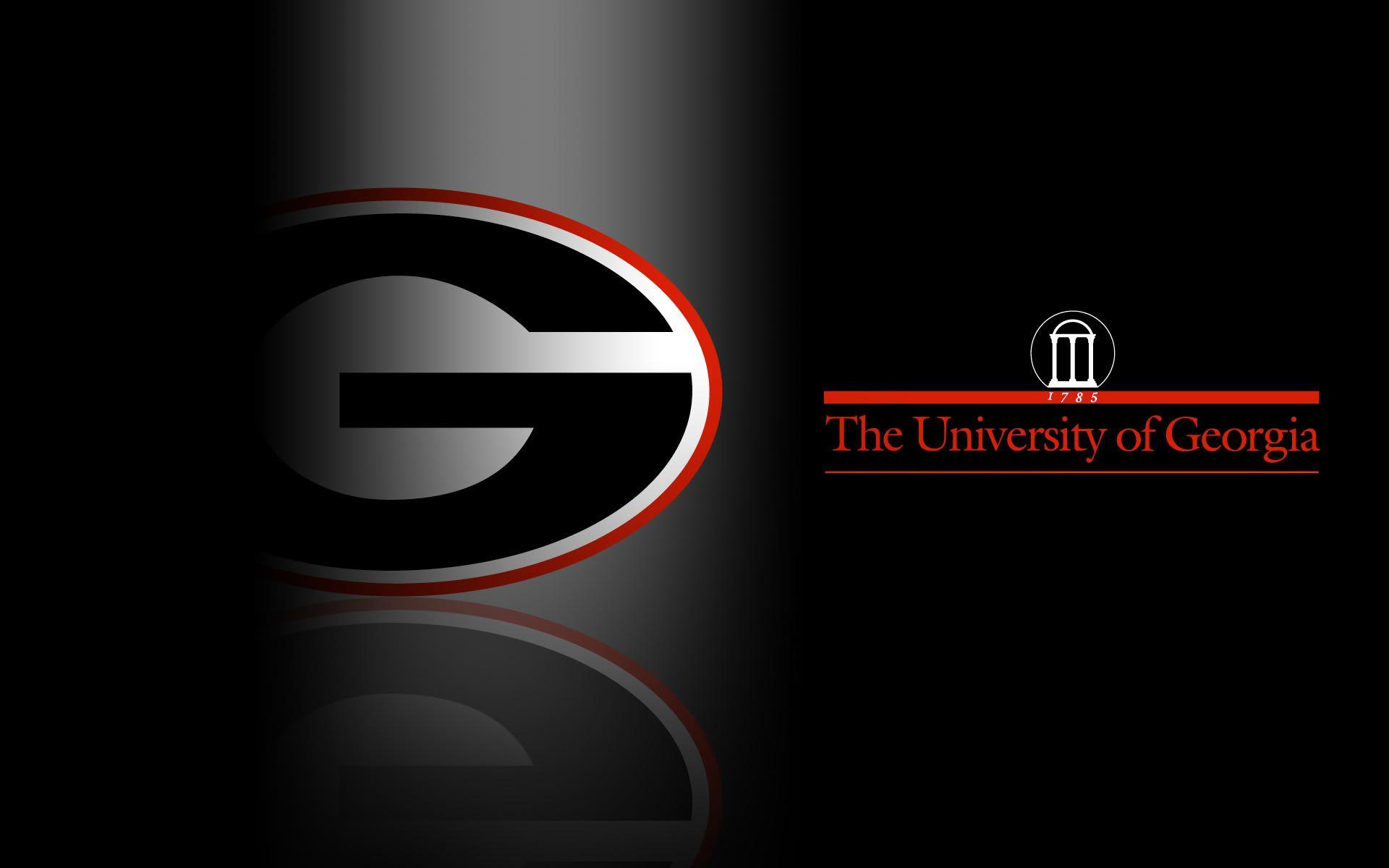 Georgia Bulldog Wallpapers Browser Themes More Georgia Bulldogs Football University Of Georgia Georgia Football