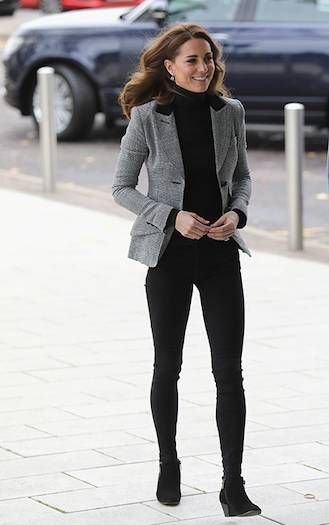 Prince William and Kate Middleton brave the cold during Essex visit - all the photos 3