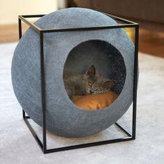 kattenmand design - Google zoeken