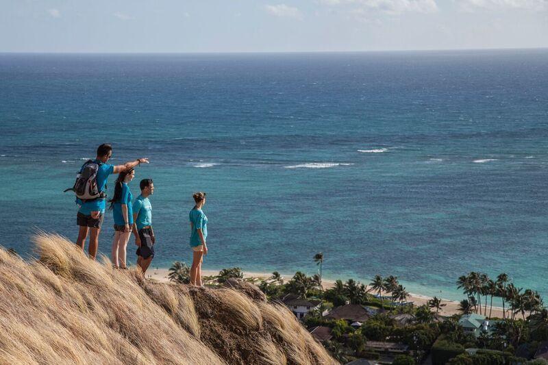 travel2change in Paradise Hawaii travel, Hawaii, Free