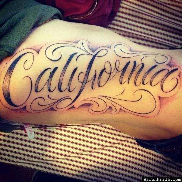 Tattoo idea <3 Peytons name like this