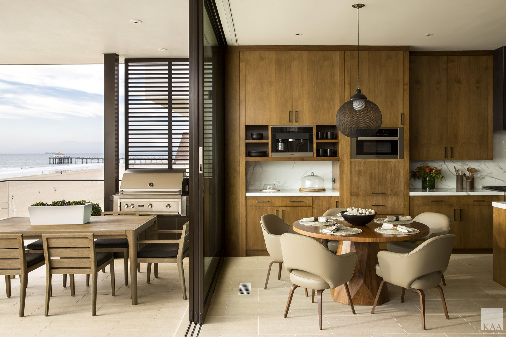 Kaa Design Group 3rd The Strand With Images Modern Kitchen