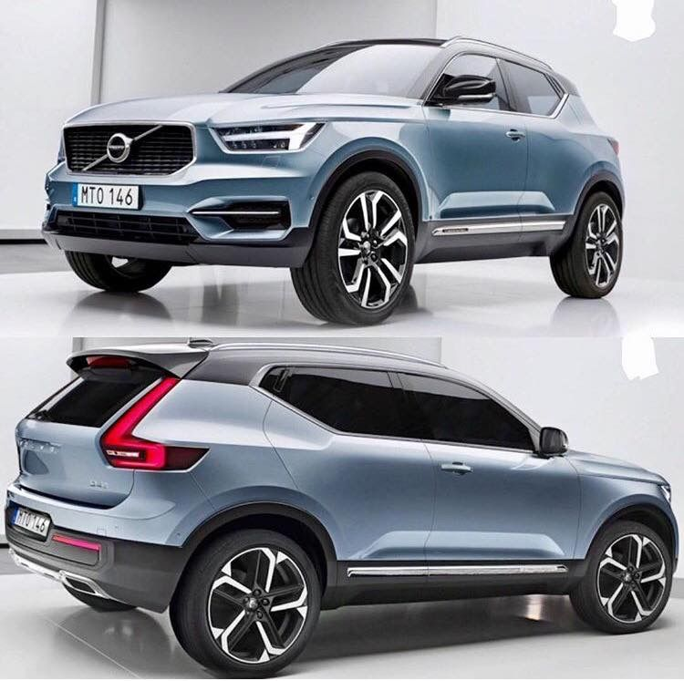 VOLVO concepts Cars & Motorcycles Pinterest