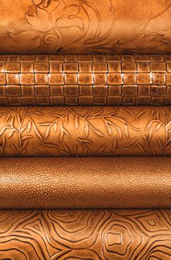 New Products - Edelman Leather - City Lights | Interior Design